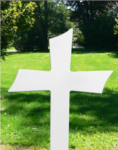 Buy Wooden Memorial Crosses Crosses For Graves For Sale Low Prices